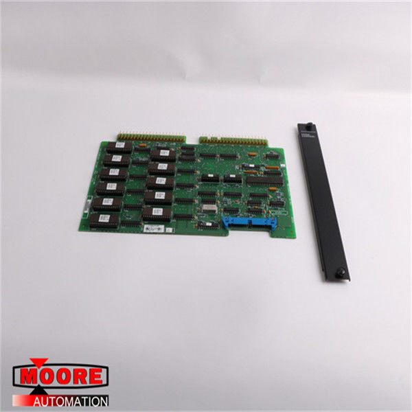 GE IC600FP501K Expanded Logic Control Board IC600CB526R