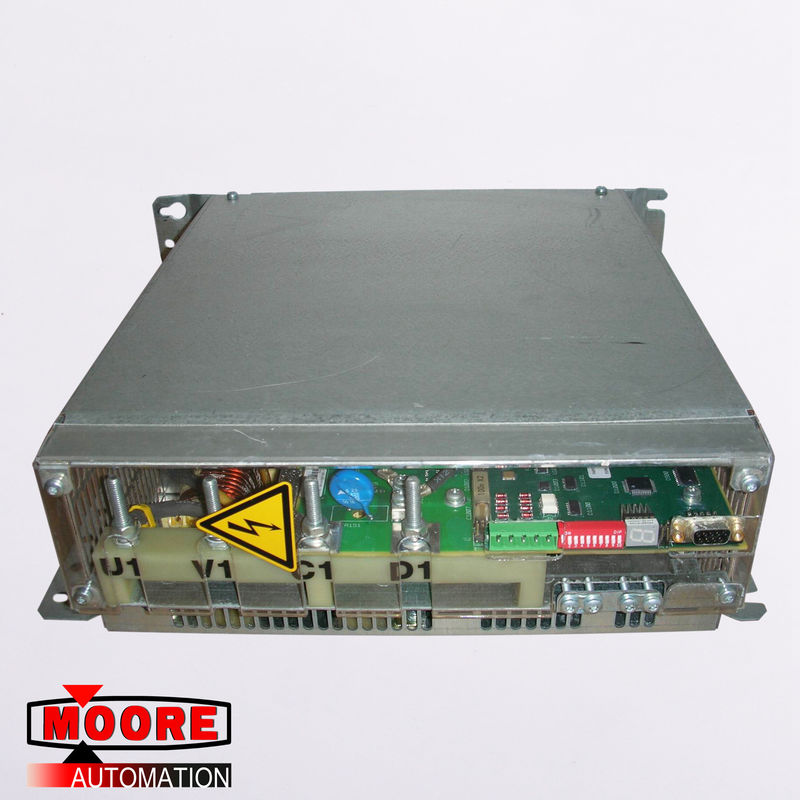 DCF503B0050-000000X  ABB One Year Warranty PLC Module